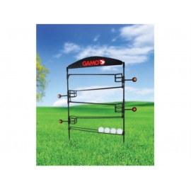 Gamo Plinking Target with ball drop