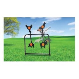Gamo Competition Target