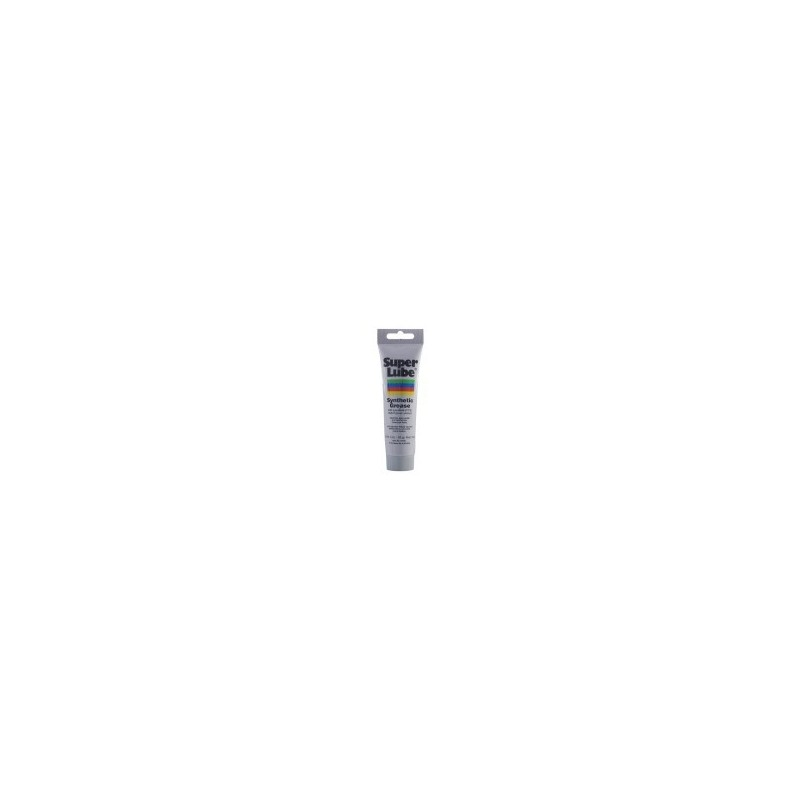Super Lube tube vet 85 gram