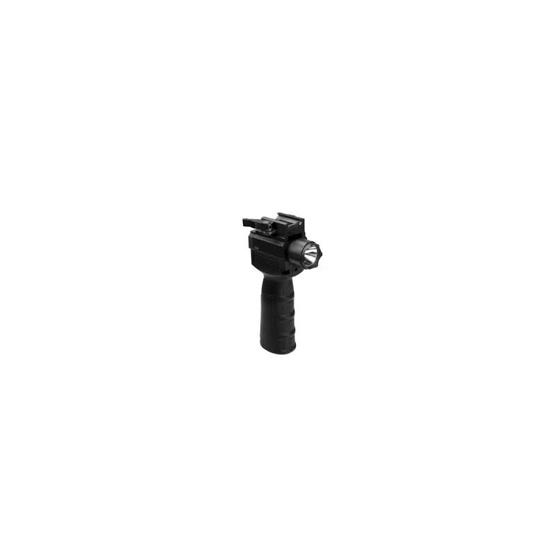Nc Star Vism Grip/Lamp/Laser
