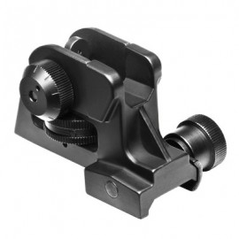 Nc Star AR15 Rear A2 Back-up iron Sight