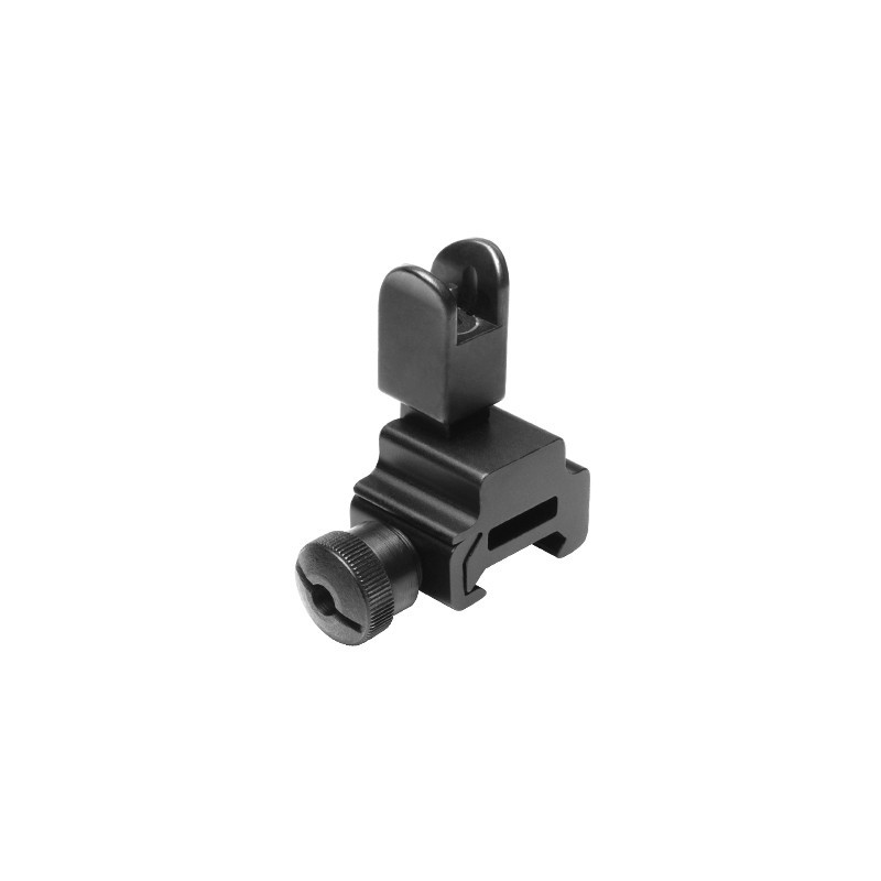 Nc Star AR15 Flip-Up Front Sight - Low Gas Block