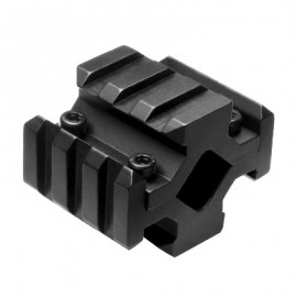 Nc Star Quad Rail Mount for Rifle Profile Barrel