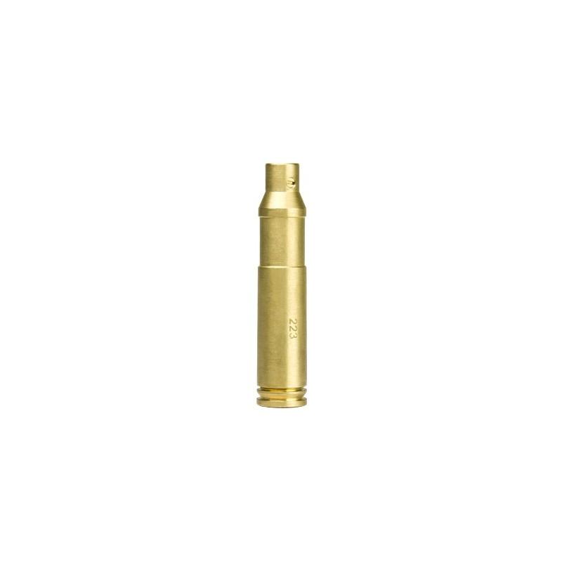 Nc Star .223 REM Laser Cartridge Bore Sighter