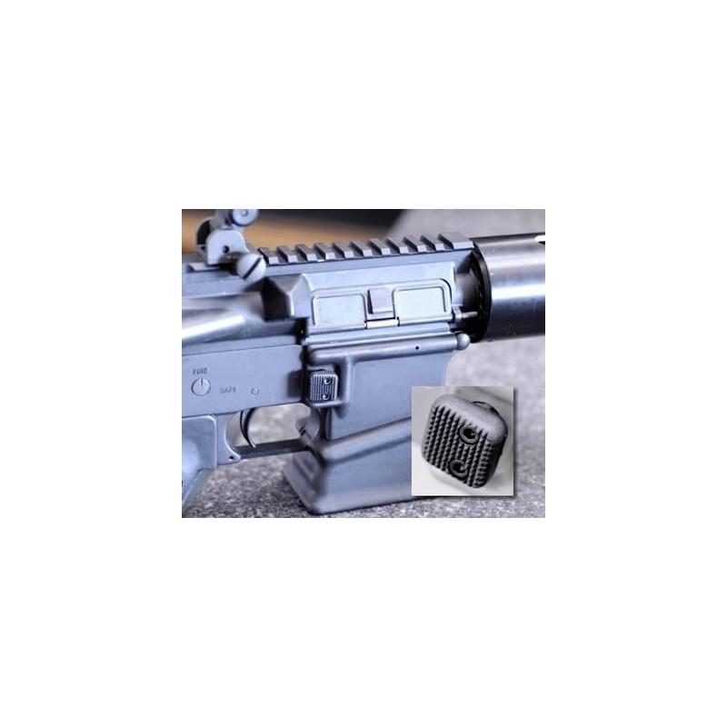 Arredondo AR Mag Release Button