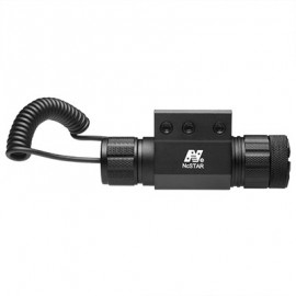 Nc Star Compact Green Laser w/weaver style Mount