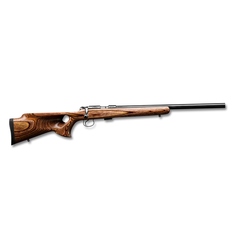 CZ 455 THUMBHOLE with Heavy Barrel VARMINT .22 Lr