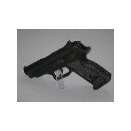 Bul Impact 9mm Black