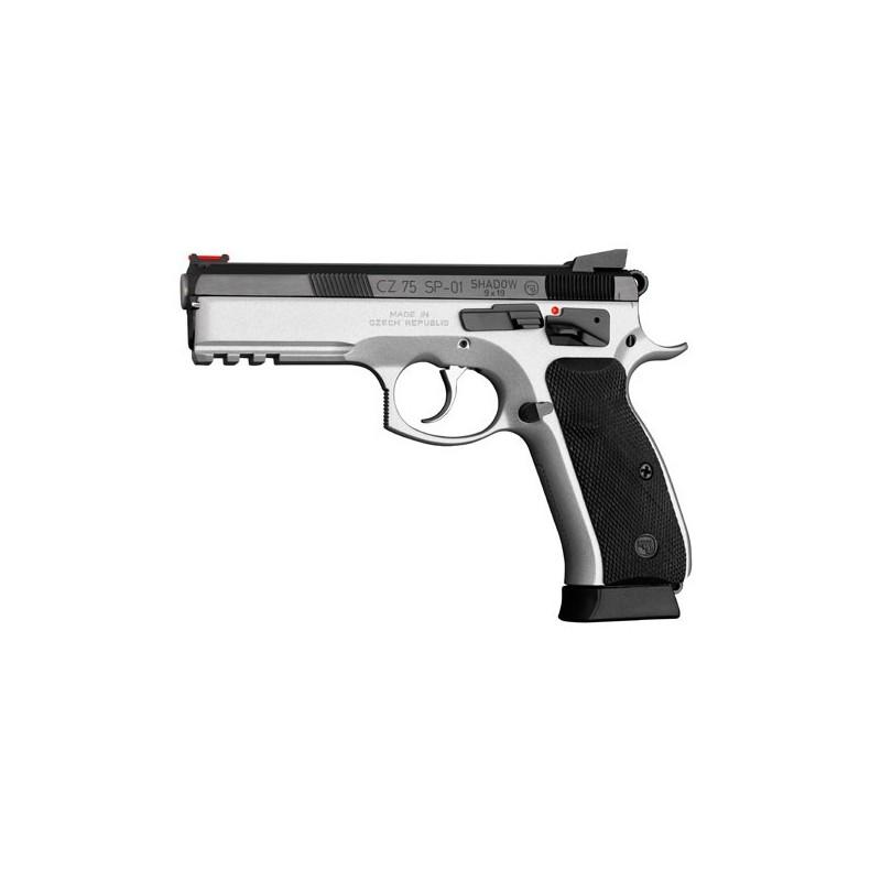 CZ 75 SP-01 9mm DuoTone
