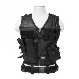 Tactical Vest Larger