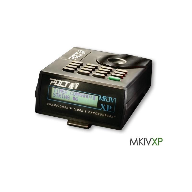 PACT MK IV XP Timer