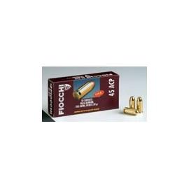Fiocchi .45ACP/200 FP 500 stuks