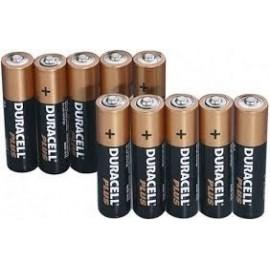 Duracell Batterij AA (set van 10)
