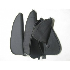 Pouch PTS 22,5cm - 9inch