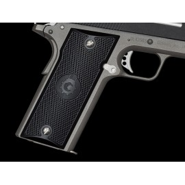 Coonan Two Tone Duracoat 38S/357Mag