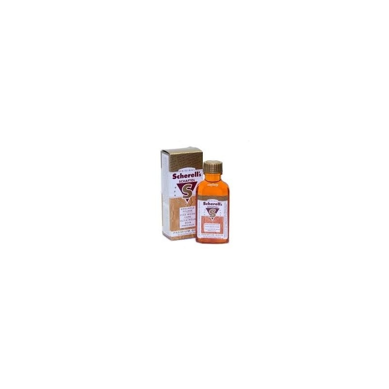 Scherells Stock Oil Light 75ml