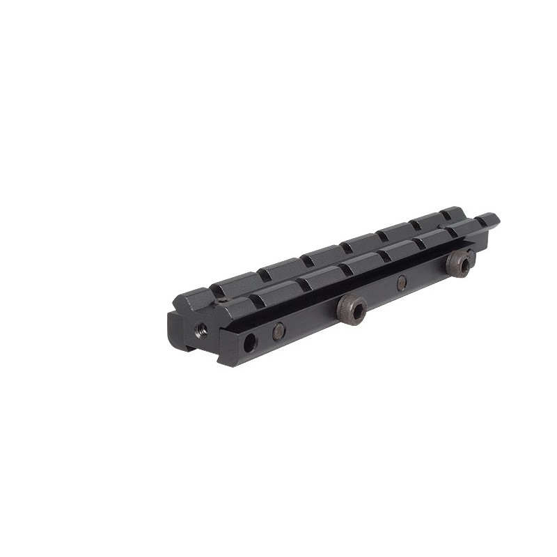 "Hawke 3/8"" or 11mm to Weaver Adaptor"