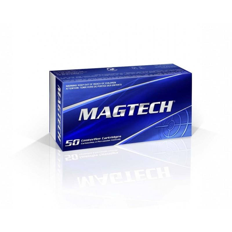 Magtech .40 S&W/180 FMC FP 50 bullets