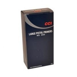 CCI 300 Large Pistol