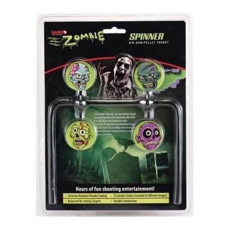 Gamo Zombie Spinner Target