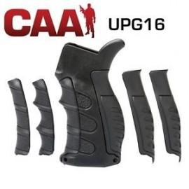 CAA 6 Piece Interchangeable Pistol Grip