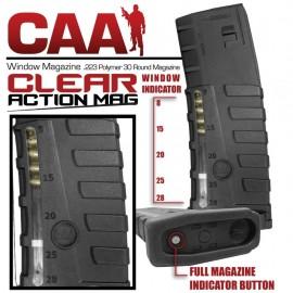 CAA indicative magazine MAG17 .223 30 rounds