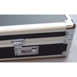 DZ Weapon Case 123x21x10