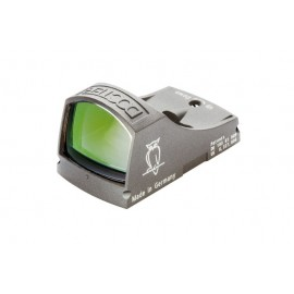 DOCTER Sight C 3,5 MOA Savage Stainless