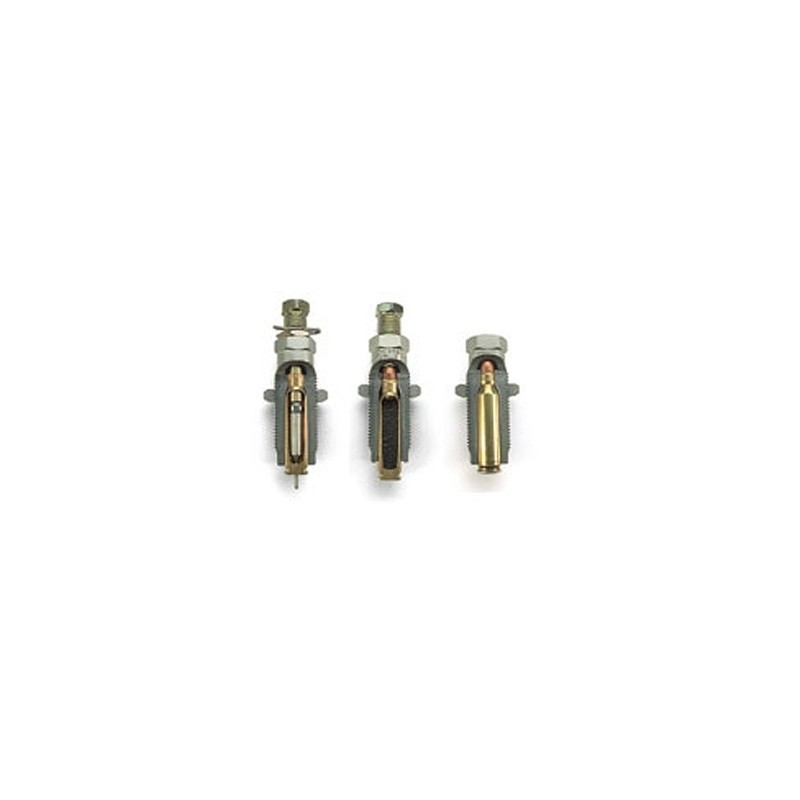 Dillon Precision Rifle die-set