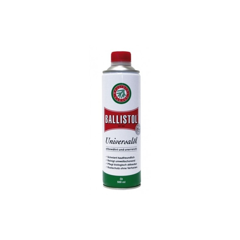 Ballistol Flacon 500ml