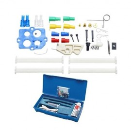 Dillon Precision Maintenance Kit Square Deal B