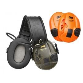 Peltor SportTac gehoorbescherming