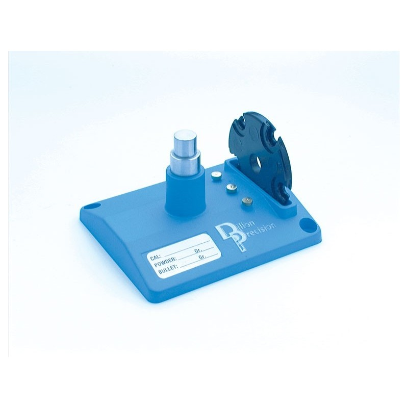 Dillon Precision Toolhead Stand