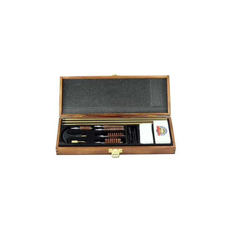 Berry's Gun Cleaning Kit Small