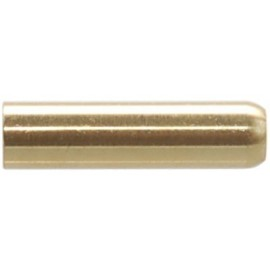 Dewey Brass Brush Adapter