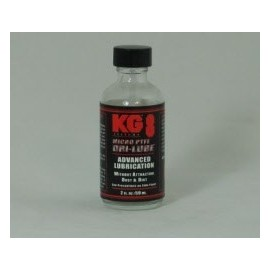 KG 8 Micro PTFE Dry Lube