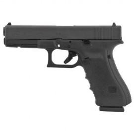 Glock 17 9mm 4e generatie met vast vizier