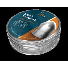 H&N Rabbit Magnum II 4,5mm 200 stuks