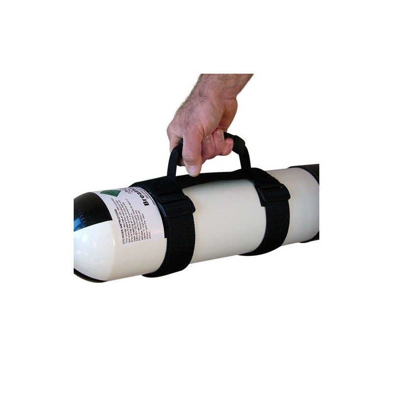 Cylinder Carrying Strap