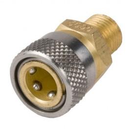 Quick Coupler Socket QC02