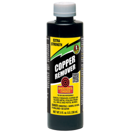 Shooter's Choice Copper Remover 236 ml Flacon