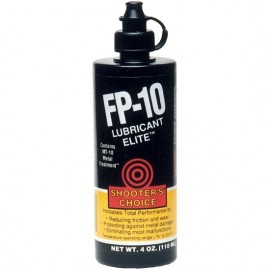 Shooters Choice Lubricant Elite FP-10