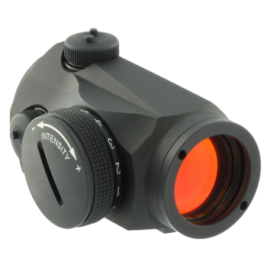 Aimpoint Micro H-1 Red Dot 4 MOA