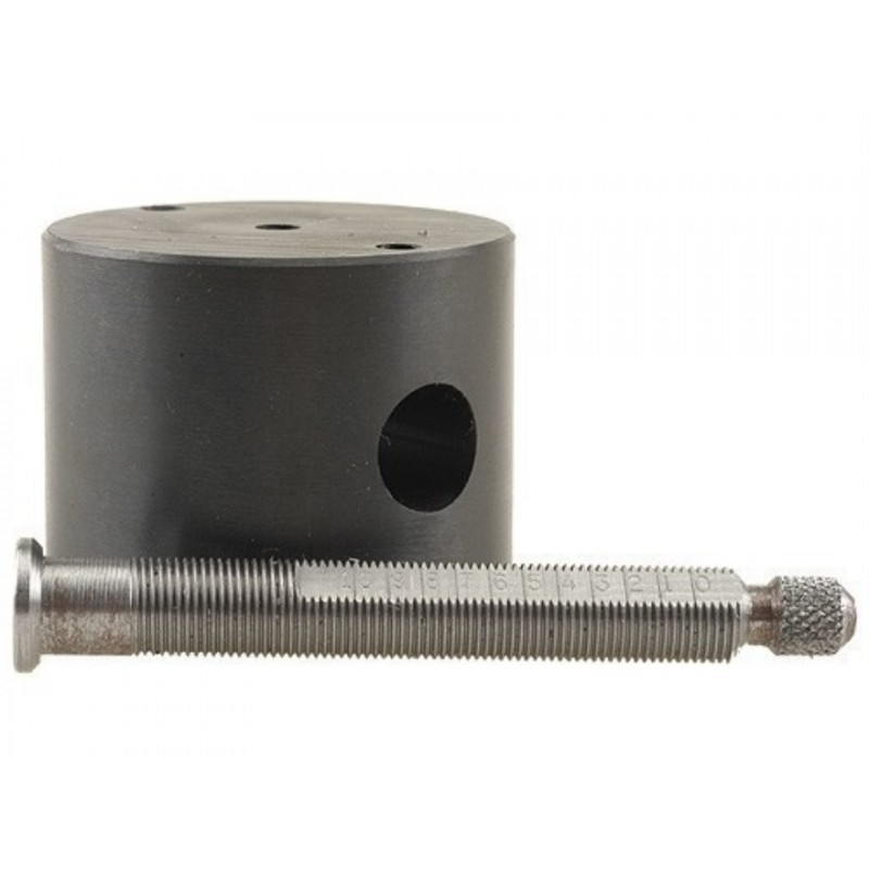RCBS Small Measuring Cylinder Assembly