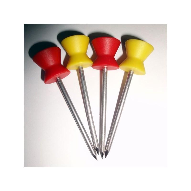 DAB Archery Target Pins 4 pcs
