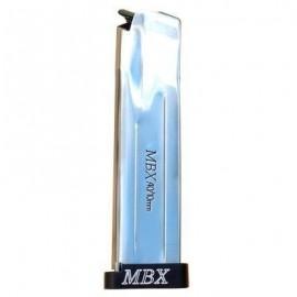 MBX 2011 Magazine 9mm/38 Super 170mm 29 shots