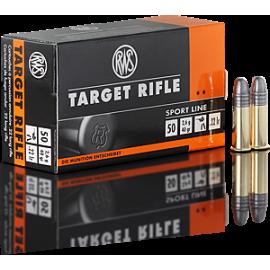 RWS Target Rifle 100 stuks