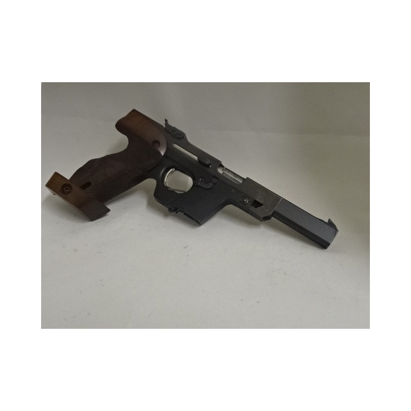 Walther GSP .22lr used