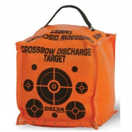 Delta Mckenzie Kruisboog Target Discharge