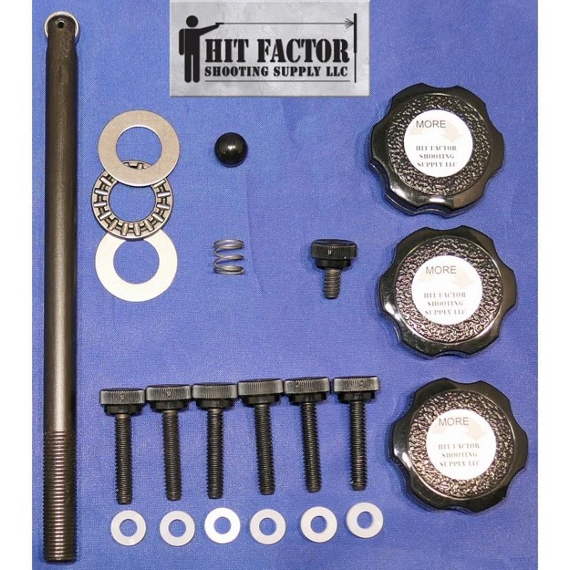 Hitfactor Ultimate Bearing Kit for Dillon XL 650
